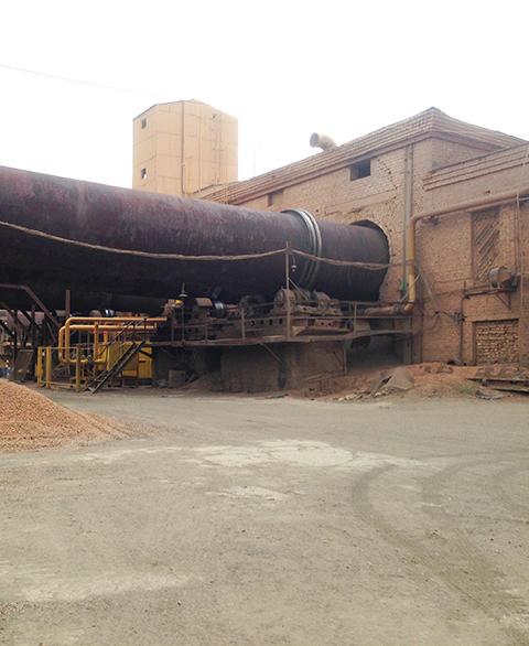 самарский керамзитовый завод